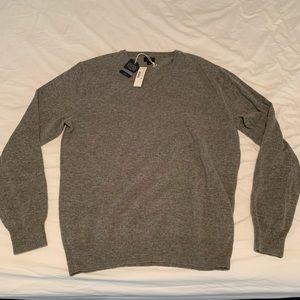 🆕 J. Crew Cashmere Sweater